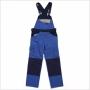 Cotte à bretelles Workzone - polyester / coton