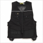 Gilet à outils Casual Workzone - polyester / coton