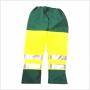 Pantalon de pluie bicolore - Michel