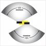 Système d\'éclairage à distance PELI 9460
