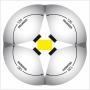 Système d\'éclairage à distance 4 têtes PELI 9470