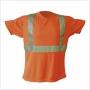 T-Shirt haute visibilité anti-transpiration