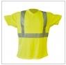 T-shirt - polo de travail haute visibilité