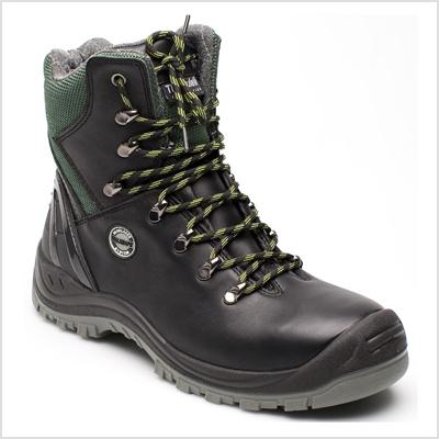 Chaussure professionnelle de Sécurité - 2415 - S3 Hiver -20°C -