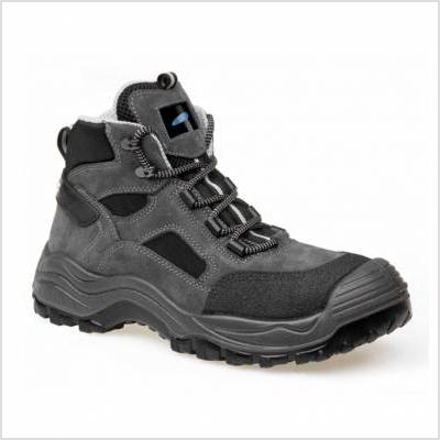 Chaussures professionnelles de sécurité Ontario - S1P