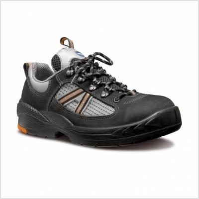 Chaussures professionnelles de sécurité 855 S1 - légères et aéré