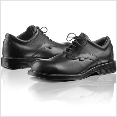 Chaussures professionnelles de sécurité 901 S1 - Arbesko