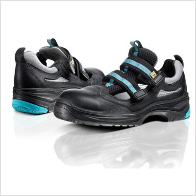 Chaussures professionnelles de sécurité 373 S1 - Arbesko