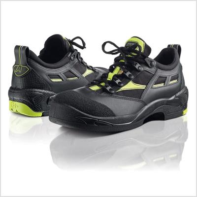 Chaussures professionnelles de sécurité 465 S1 - Arbesko