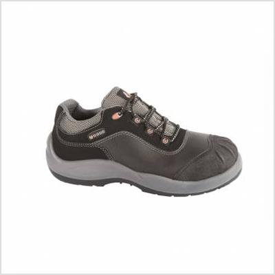 Chaussures professionnelles de sécurité B118 - S3 SRC - CLASSIC