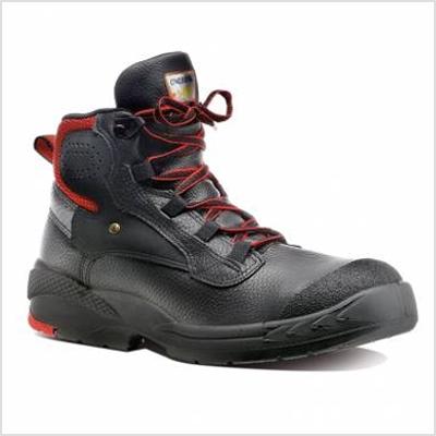 Chaussures professionnelles de sécurité 452 - Arbesko
