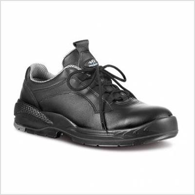 Chaussures professionnelles de sécurité 803 - souples et légères