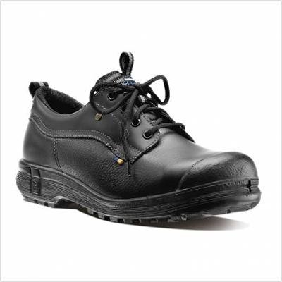 Chaussures professionnelles de sécurité 412 (cuir imprégné) S3 -