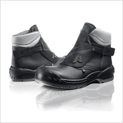 Chaussures professionnelles de sécurité 605 - Arbesko
