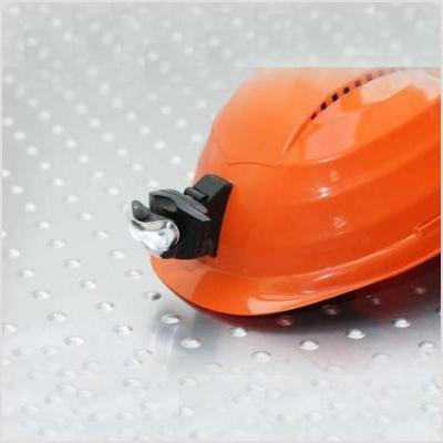 Lampe professionnelle pour casque