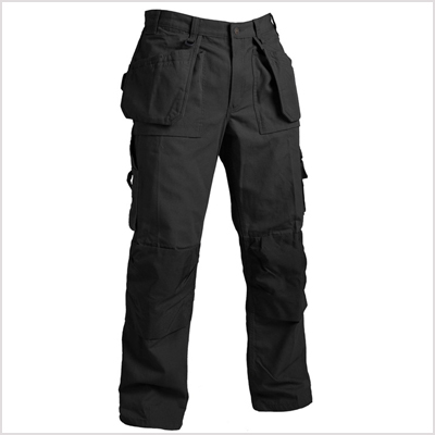 Pantalon de travail artisanat poches libres 1530 - Blaklader