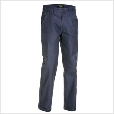 Pantalon de travail Industrie Homme 1725 1210 - Blaklader