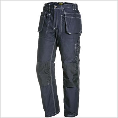 Pantalon de Travail Hiver 1515 - Blaklader
