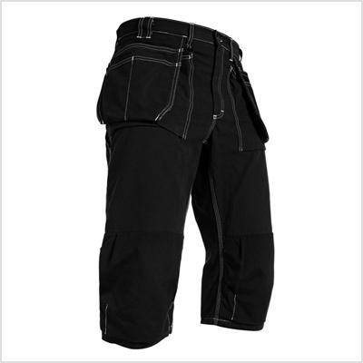 Pantalon de travail pirate 3/4 - 1540 1370 - Blaklader
