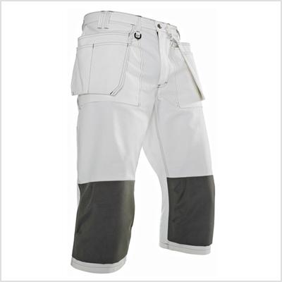 Pantalon de travail pirate 3/4 - 1540 1210 - Blaklader