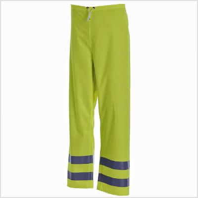 Pantalon de travail Pluie Haute Visibilité - 1384 Blaklader