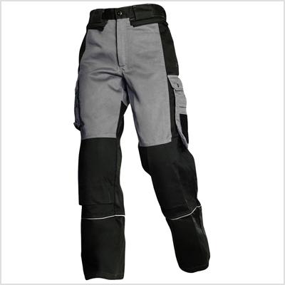 Pantalon de travail ignifugé/Anti Static 1575 - Blaklader