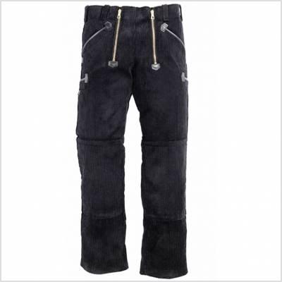 Pantalon de travail velours FHB