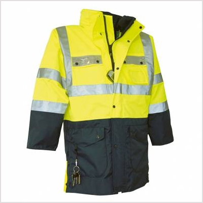Parka de travail imper-respirante - Hightex