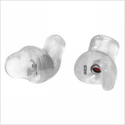 Protection auditive professionnelle sur mesure