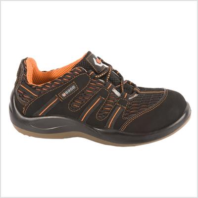 Chaussures professionnelles de sécurité B460 FLY S1P HRO SRC - T