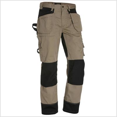 Pantalon de travail Artisanat 1503 - Blaklader