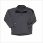 Blouson professionnel softshell look sport Casual Workzone polye