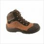 Chaussures professionnelles B416 RAIDER TOP S3 SRC - TITANIUM