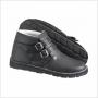 Chaussures professionnelles de sécurité pour couvreurs, charpent