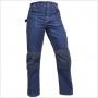 Pantalon de travail Artisanat 1570 1370 - Blaklader