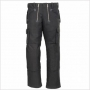 Pantalon de travail cordura largeot FHB