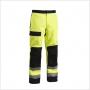 Pantalon de travail Haute Visibilité Gore-Tex 1808 Blaklader