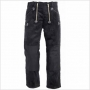 Pantalon de travail velours jonc largeot renfort Cordura FHB