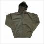 Sweatshirt de travail avec capuche Jersey Casual Workzone - poly