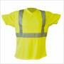 T-Shirt de travail haute visibilité anti-transpiration
